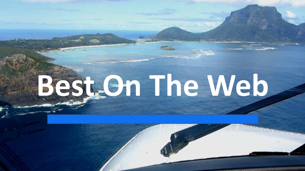 Best On The Web | Sep 2018
