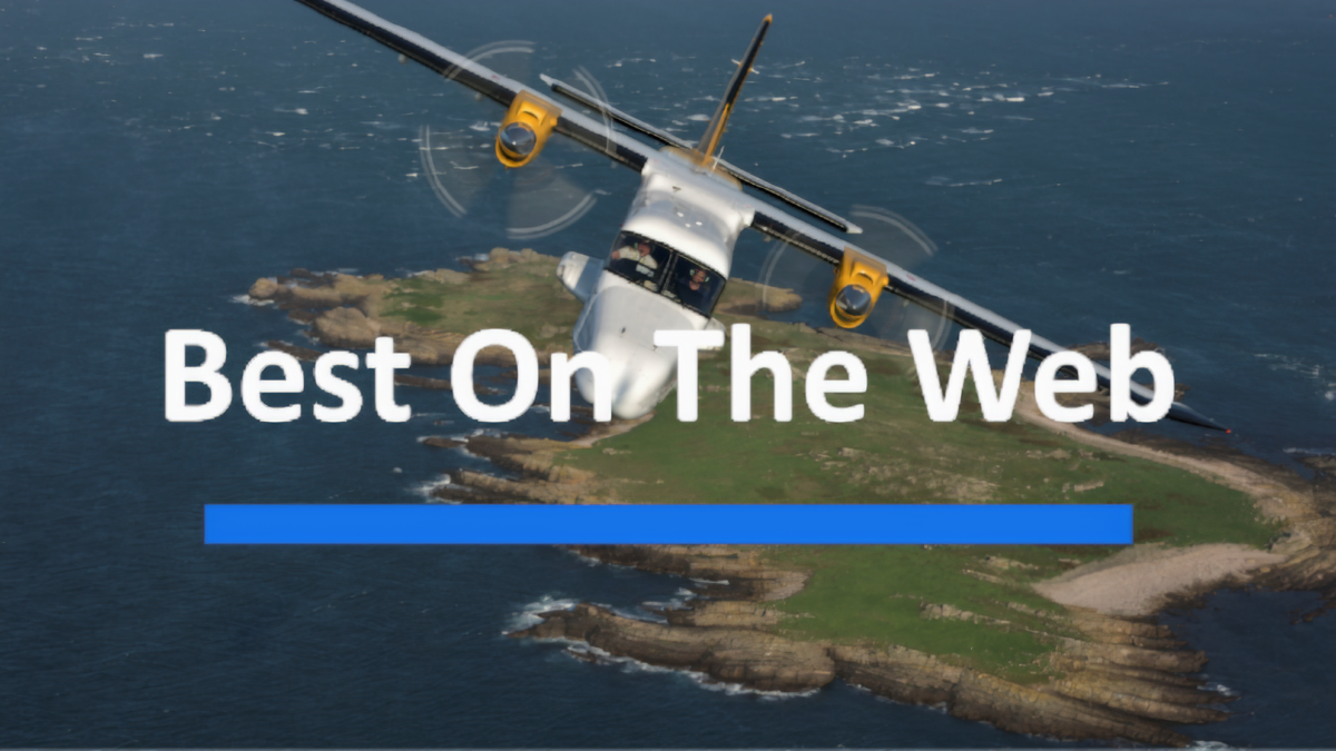 Best on the Web   August 2019