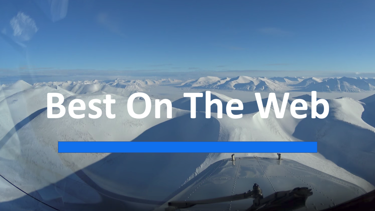 Best on the Web | June 2019
