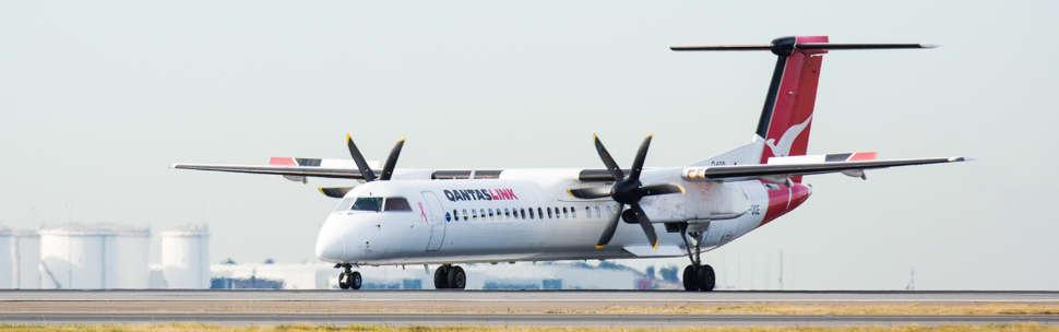 QantasLink Announces Bendigo's First Regular Commercial Service in 30 Years