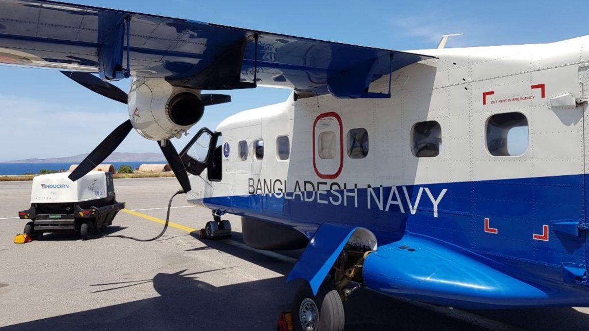 RUAG Secures Heavy Maintenance Work from Bangladesh Navy