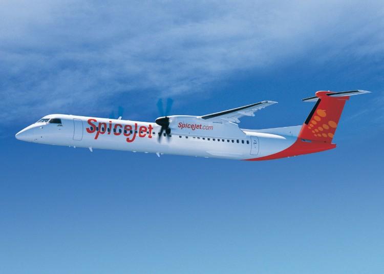 De Havilland Canada Sues India's SpiceJet