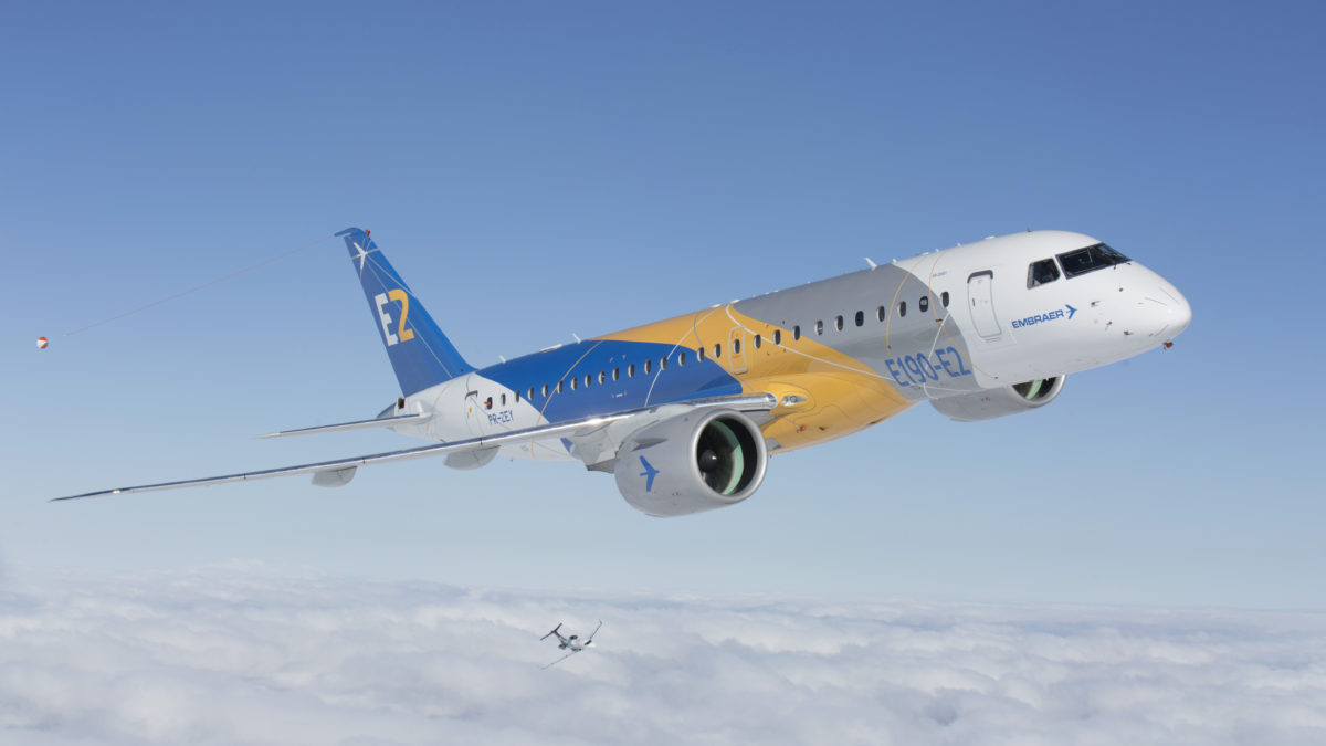 Analysis: Why The Aborted Deal With Boeing May Be Good For Embraer