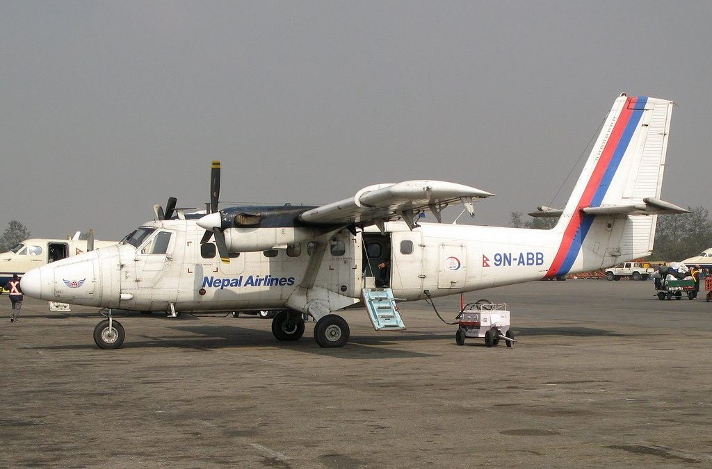 Nepal Airlines Seeks Govt Funding To Buy STOL Aircraft