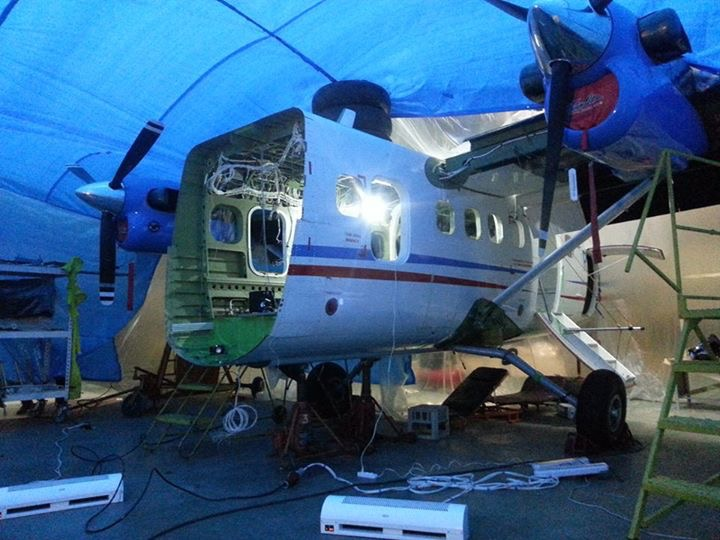 Zimex Aviation Placing Twin Otters In Southeast Asia and the Pacific