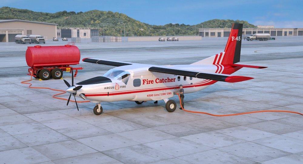 NZ's  New Single-Engine Turboprop in Development