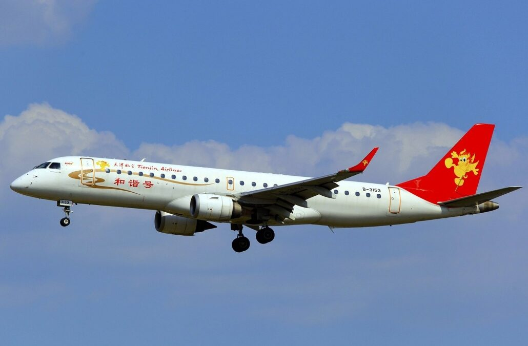 ANALYSIS: HNA Group Bankruptcy And What It Means For Tianjin Airlines, GX Airlines And Other Regional Airlines In the Group