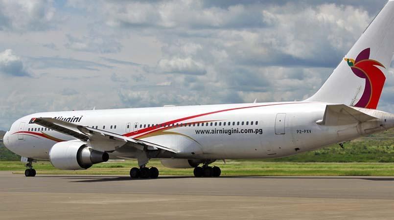 Air Niugini Looking For New Managing Director