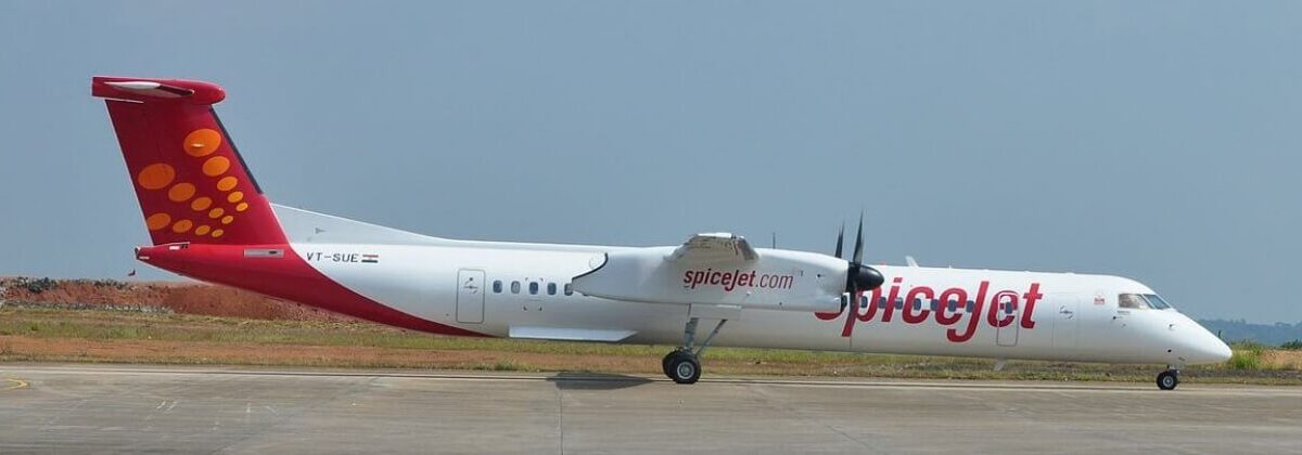 India SpiceJet's Opens Seven New Domestic Routes