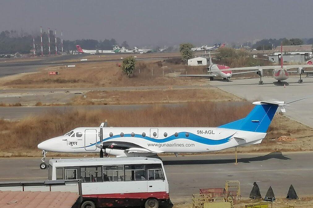 Nepal's Guna Airlines To Relaunch