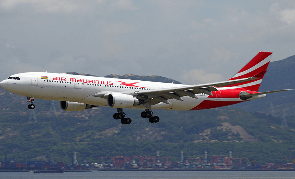 Creditors Vote In Favour Of Air Mauritius Bail-Out