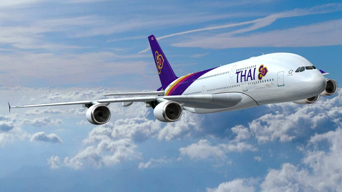 Thai Airways' Mounting Challenges