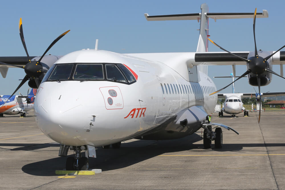 Japan's Toki Air To Lease First Two ATRs From Nordic Aviation Capital