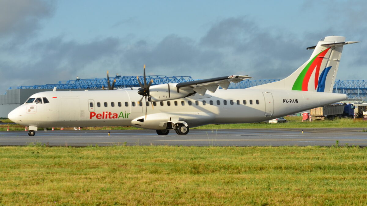 Indonesia's Pelita Air Plans To Expand Into Scheduled Flights Using Airbus A320s