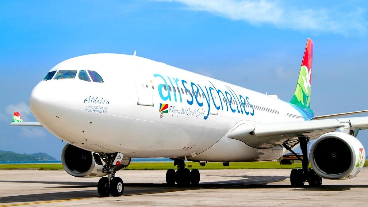 Air Seychelles Enters Administration