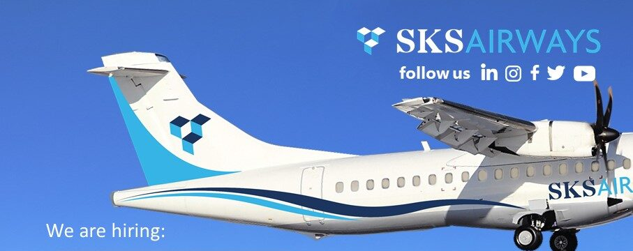 Malaysia's SKS Airways Plans To Operate ATRs In Addition To Twin Otters