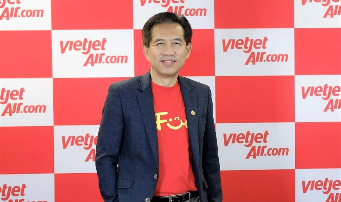Exclusive Interview: How Thai Vietjet Air Continued To Expand Throughout The Pandemic