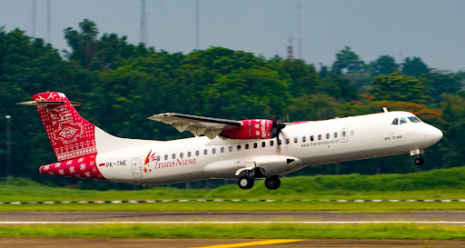 Indonesia's TransNusa Aims To Resume Flights Early Next Year