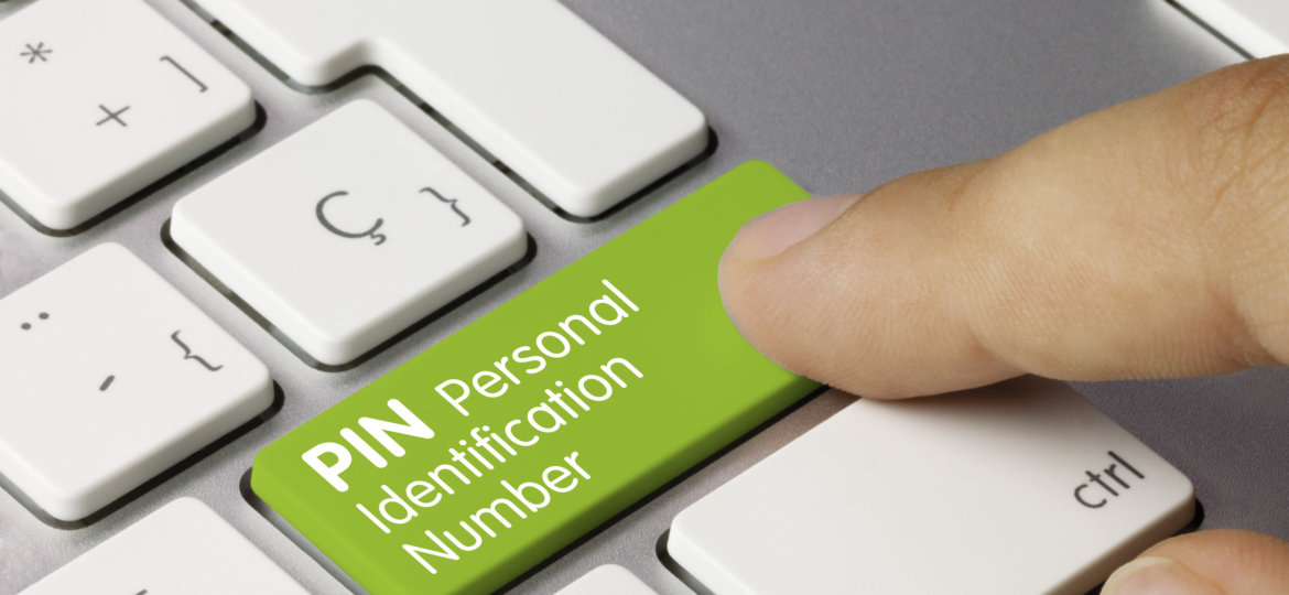 PIN Personal Identification Number