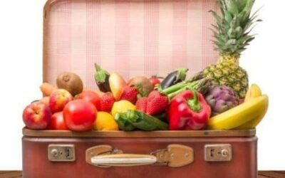 5 Tips for Traveling While on a Therapeutic Diet