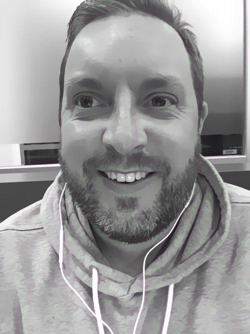 The Marketing Ref - Zack Olson