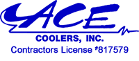 Ace Coolers, Inc.