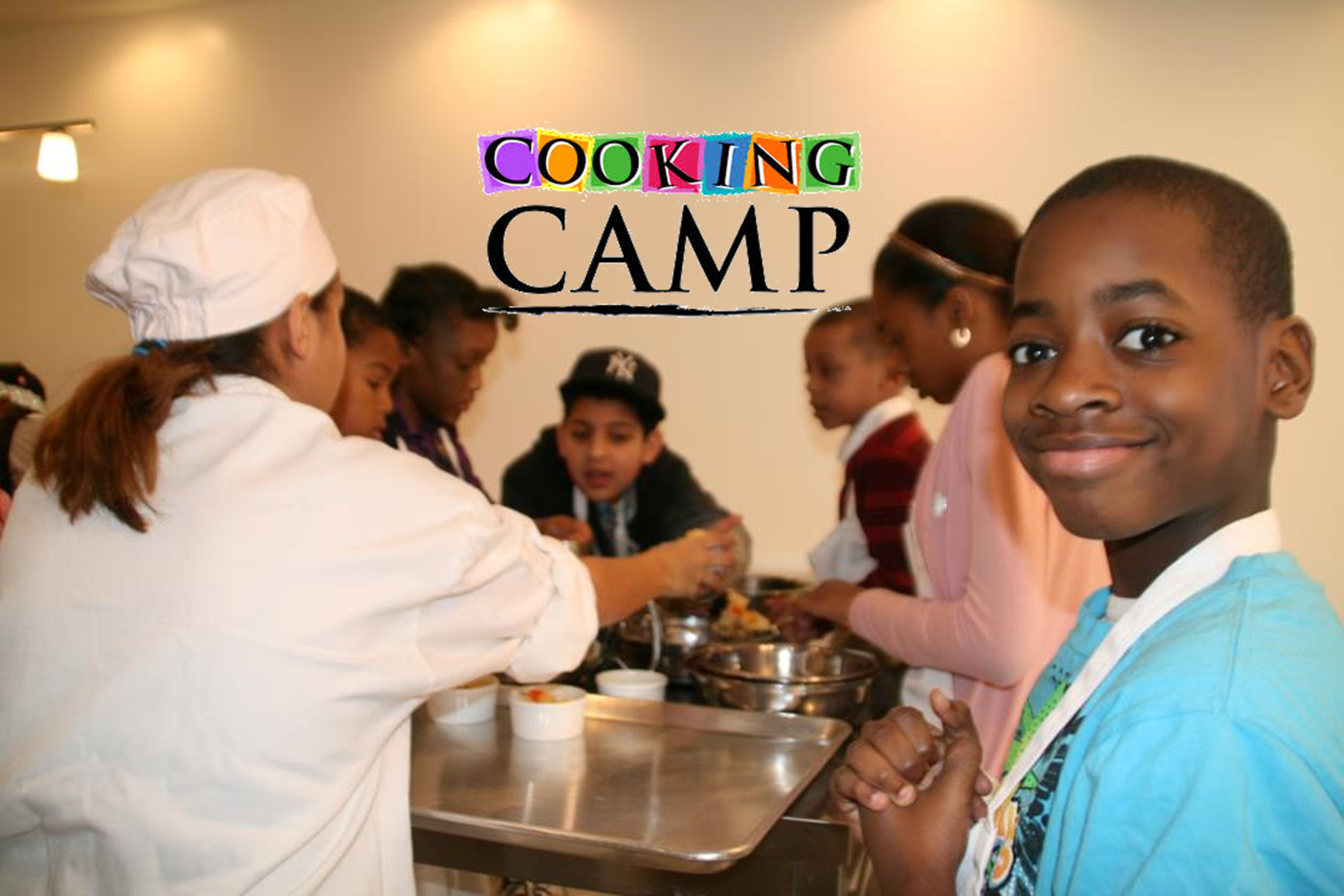 Cooking Camp2