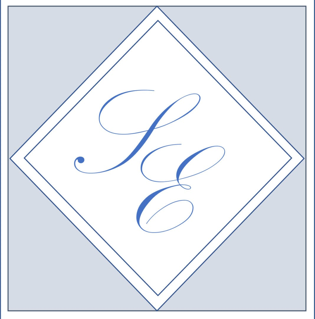 Sydonie Eats Logo