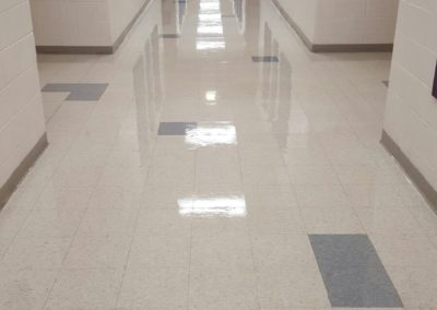 Resilient Premier Cleaning, LLC.