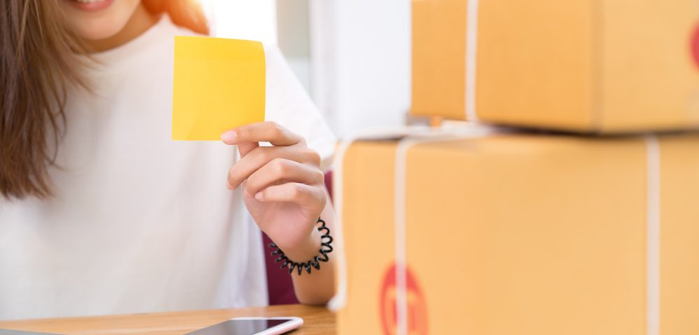 Benefit Private Courier Service