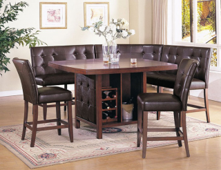 Dining room, chair, table