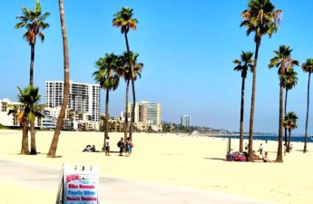 LA Beaches, Best Beaches in LA, Long Beach, Things to do in LA with Kids