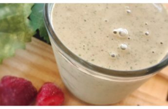 High Protein Kid Approved Smoothie Recipe, Kid Friendly Recipes, Green Smoothie, Protein Smoothie