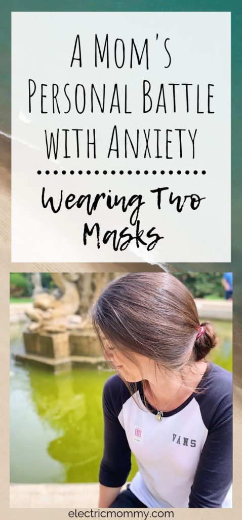 After my second daughter was born, my anxiety skyrocketed out of control. Here, I share with you my personal battle with anxiety in hopes of helping someone else feel a little less alone.   Mom with Anxiety   Postpartum Anxiety   Parental Anxiety   Anxiety Help   Mental Health Awareness   Anxiety and Depression #anxiety #depression #postpartumanxiety #mentalhealth #mentalhealthawareness #parenting #momlife