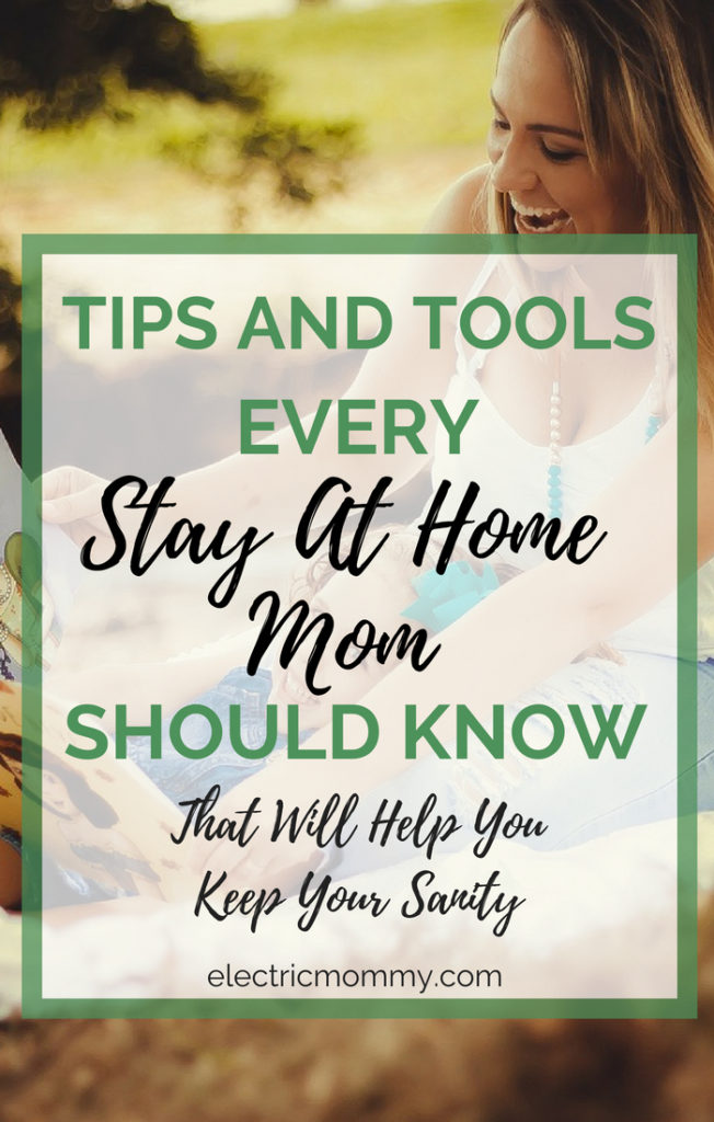 Before actually becoming a stay at home mom, I always thought it was easier than working a standard job. Boy was I wrong! It is incredibly hard but here are some things that help me get through the day. #stayathomemom #sahm #momlife #motherhood #toddlermom #stayathomemomschedule
