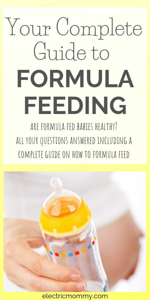 I know lots of mom's that have questions regarding giving their baby formula. I chose to solely formula feed my second daughter and here, I wanted to answer a lot of the questions you might have. Formula Feeding | Formula Fed Babies | Breastfeeding vs Formula | Newborn Baby Formula | Formula for Babies How Much #baby #motherhood #pregnancy #formulafeeding #fedisbest