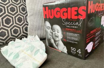 Let's face it - changing diapers is not exactly fun. However, there are a few tricks to make it easier. I've partnered with Huggies® to bring you the diaper hacks I use most. #ad #huggon #momlife #bestdiapersever #huggies #newbabyessentials #pregnancy #bestbabydiapers #babyshowerregistry