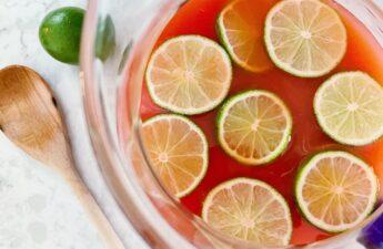 Fruit Punch Recipe Sprite | Fruit Punch Recipe Non Alcoholic | Kid Drinks | Easy Drinks #punch #drinkrecipes #punchrecipes #drinks