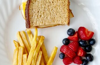 Quick and Easy Meals for Kids