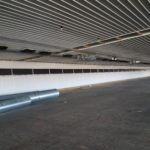 Munters Ceiling Inlets