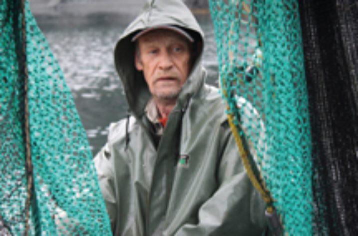 SEA FOLK BY JIM WELLMAN: A REVIEW