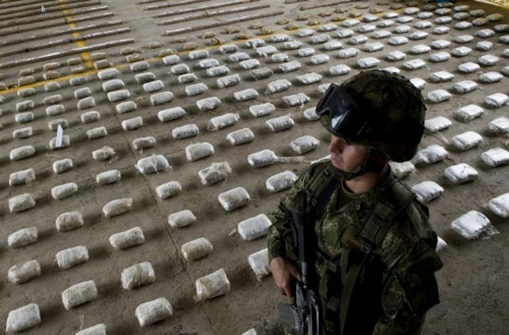 Drug Traffickers and GPS Technology