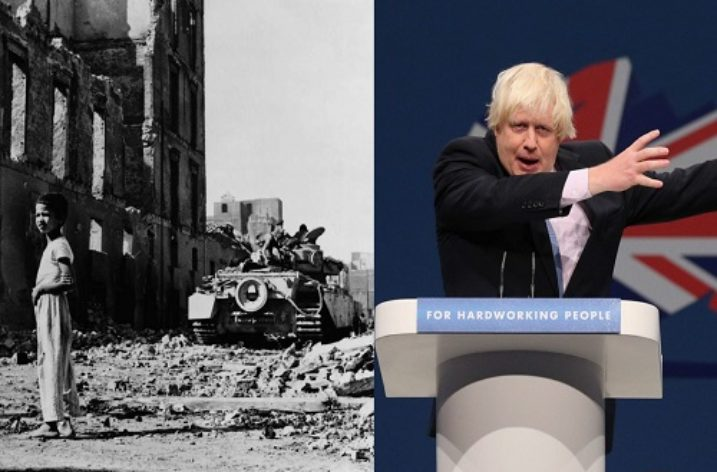 60 years after the Suez crisis, Britain still needs to learn the lessons from that conflict