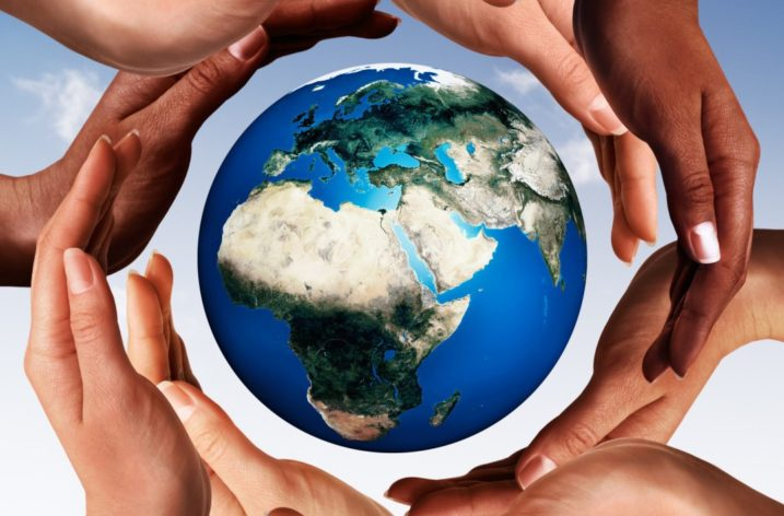 World Citizenship and Peace