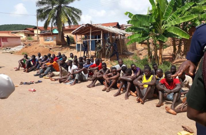 Ghana In The Eyes Of Lawlessness: A Call To Action