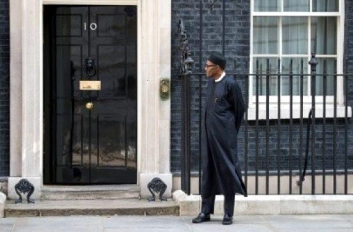 I was shocked when I saw Buhari in London – Governor Okorocha