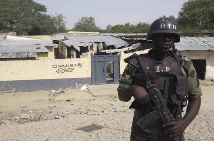 Cameroon report reveals war crimes and torture in fight against Boko Haram