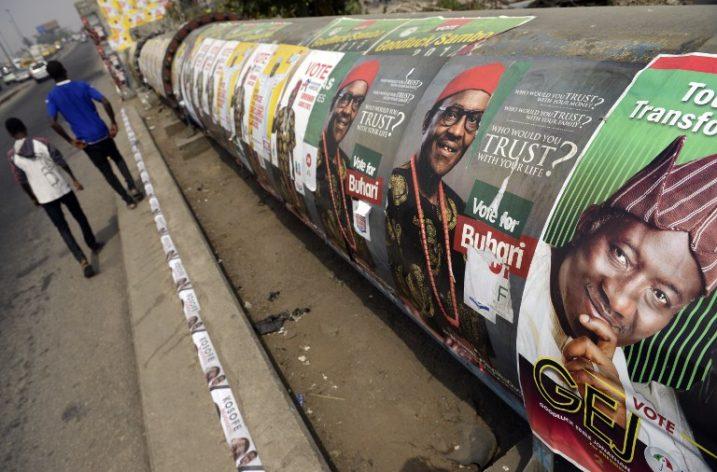 Politics: Some Nigerian Politicians' Main Priority