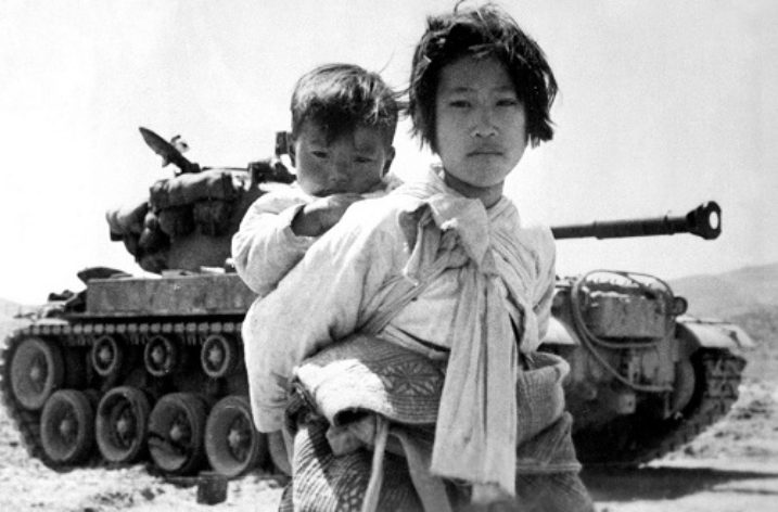 Fiction: A Forgotten Story of War