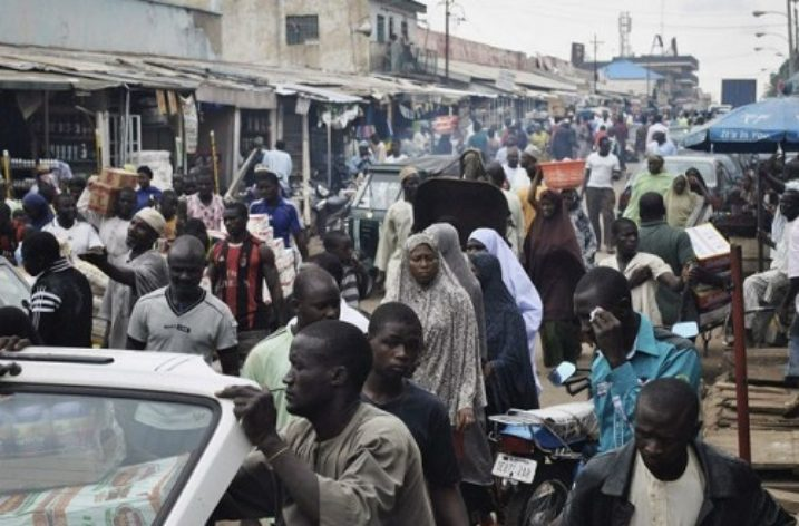 Northern Nigeria and more of Her Mythical Realities